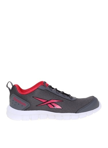 Reebok Reebok Gri - Pembe Training Ayakkabısı Gri